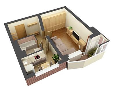 Отделка квартиры в новостройке цены в пензе